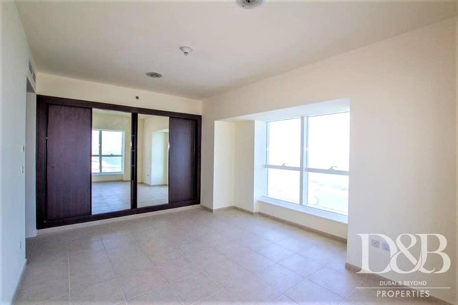 10 Palm & Dubai Eye View | High Floor | Vacant