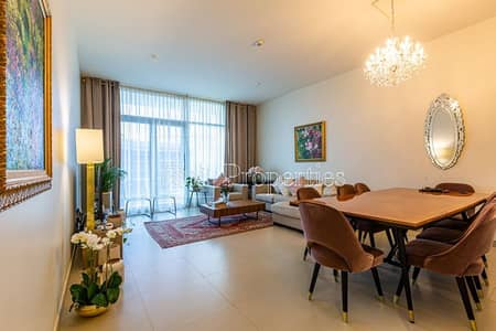 Exclusive - High Floor - Best Layout in Acacia