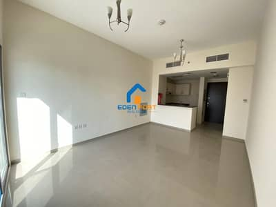 Studio for Rent in Dubai Sports City, Dubai - Affordable Unfurnished Studio in Uni estate Tower...