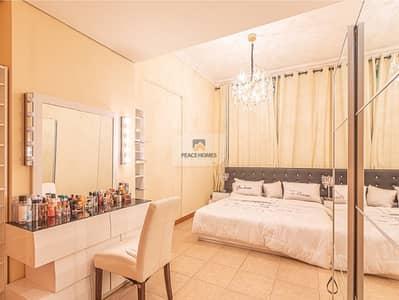 فلیٹ 1 غرفة نوم للايجار في نخلة جميرا، دبي - شقة في الحلاوي شقق شور لاين نخلة جميرا 1 غرف 75000 درهم - 4934525