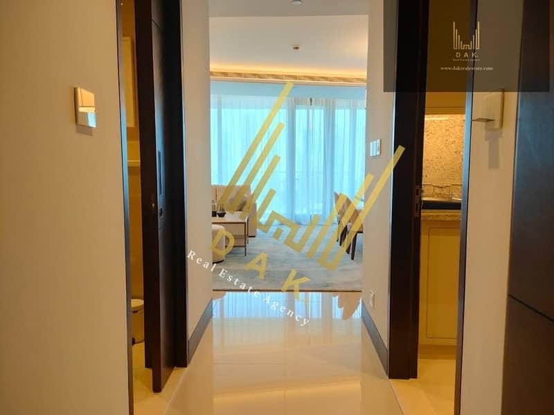 2 Magnificent Unit | Amazing View | Close to Dubai Mall & Dubai Metro