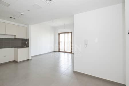 شقة 2 غرفة نوم للايجار في تاون سكوير، دبي - Ready to move in 2bedroom | on Low Floor
