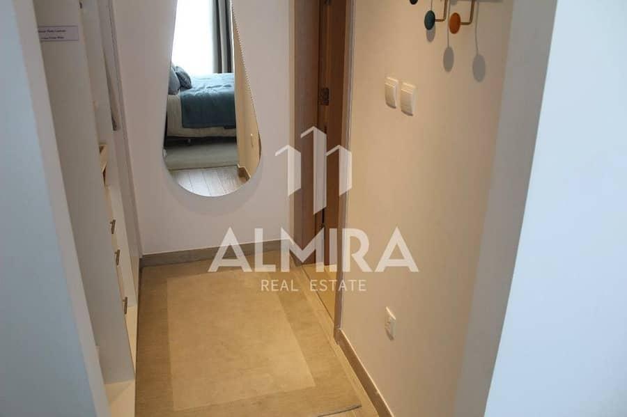 2 Luxurious 3BR+M Modern Apt l Best Investment l Best Price