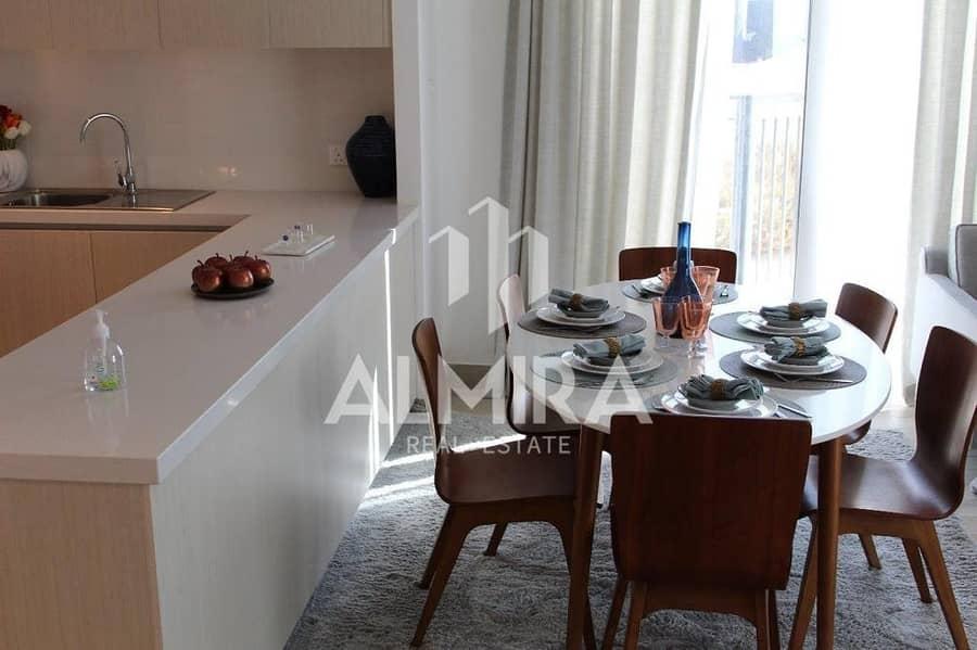 9 Luxurious 3BR+M Modern Apt l Best Investment l Best Price