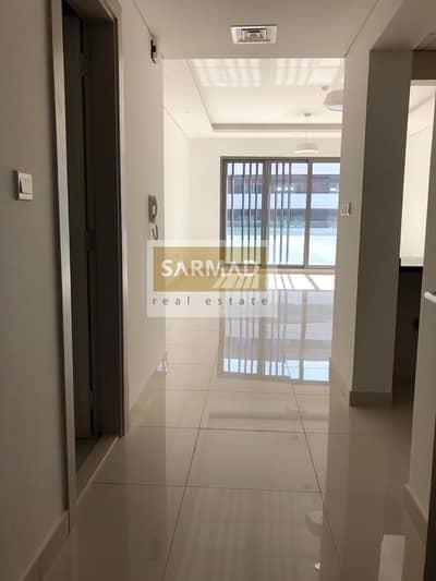 شقة 1 غرفة نوم للايجار في قرية جميرا الدائرية، دبي - Brand New Spacious 1 Bedroom Apartment for rent in Al Manal Elite