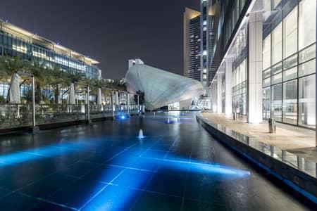 مکتب  للايجار في مركز دبي المالي العالمي، دبي - Office Space available at Tower 1