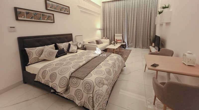 2 Amazing 1 Bed | Fully Furnished | Brand New