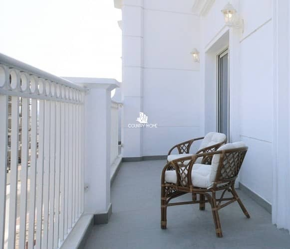 17 Amazing 1 Bed | Fully Furnished | Brand New