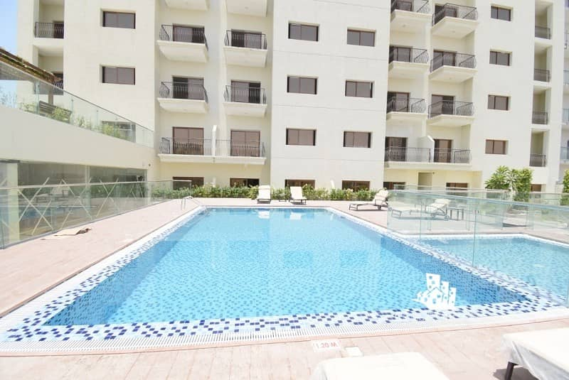 No Commission | Beautiful 1BR + maid |2months free