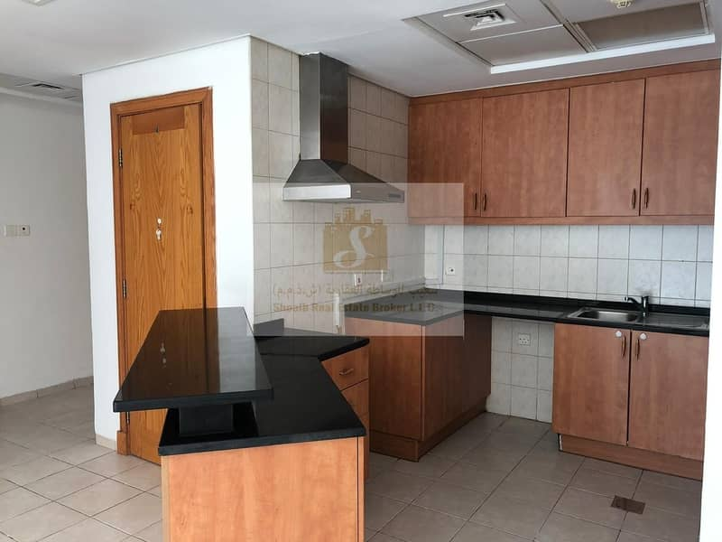 32 MOGUL CLUSTER | BLD 188 | 1BR FOR RENT |  COMMUNITY VIEW