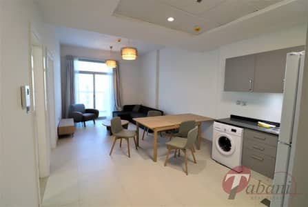 1 Bedroom Flat for Sale in Al Furjan, Dubai - Next To Metro|Great Investment|Furnished