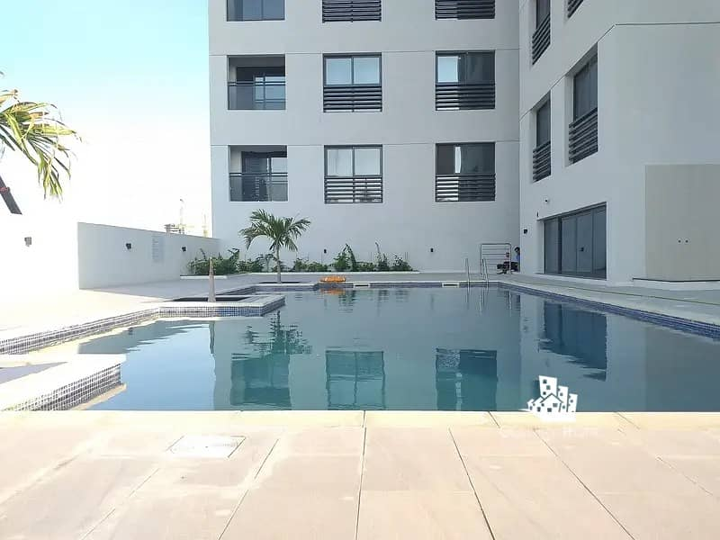 11 Luxurious 1BR |1 Month Free| Ready to move