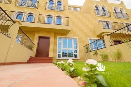 فیلا 4 غرف نوم للايجار في قرية جميرا الدائرية، دبي - Lowest Price | 4BHK + Hall | Ready To Move
