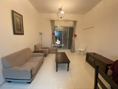 1 Bedroom Apartment for Rent in Dubai Sports City, Dubai - Fully Furnished 1BR|Canal View Balcony |Mid Floor