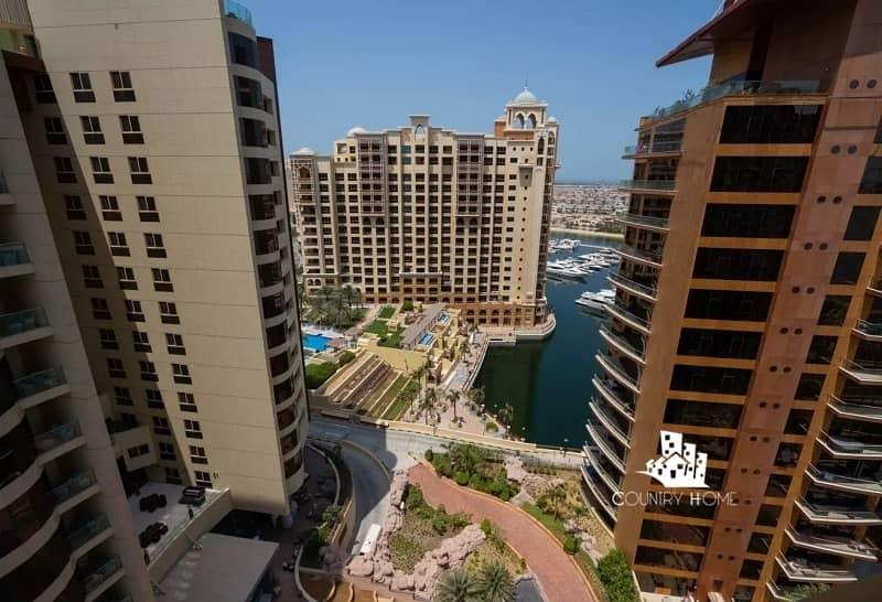 9 Lavish 2BR Apartment | Sea View | Modern Community