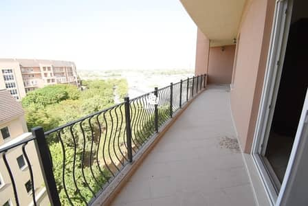 2 Bedroom Flat for Rent in Motor City, Dubai - Free Maintenance 2BR w/ Terrace | Kitchen Appliances