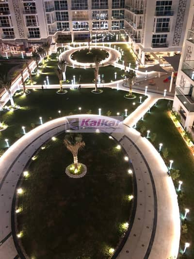 Glitz 3 - Dubai Studio City 1 B/R for  rent  with community view - AED.  40 K