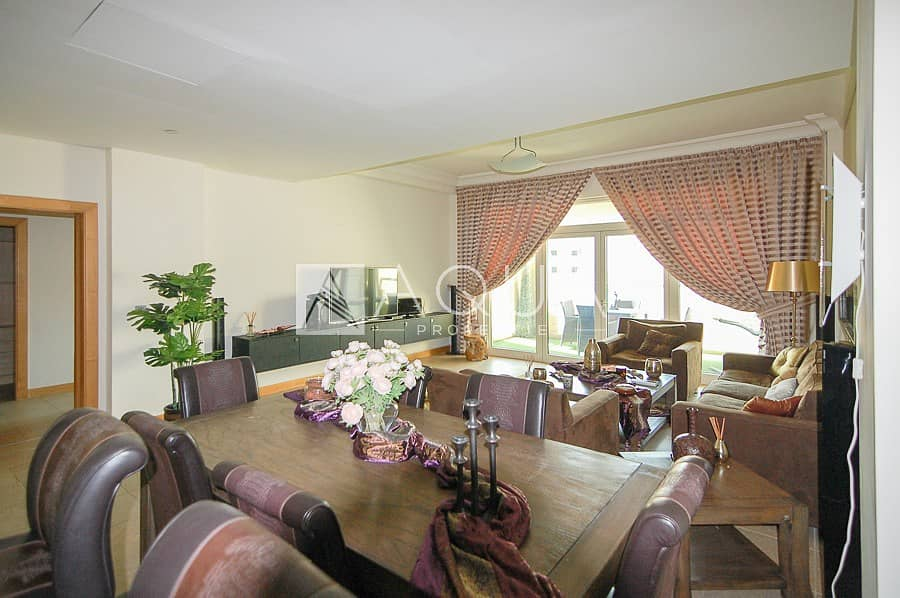 2 High Floor   Unique Property   Furnished