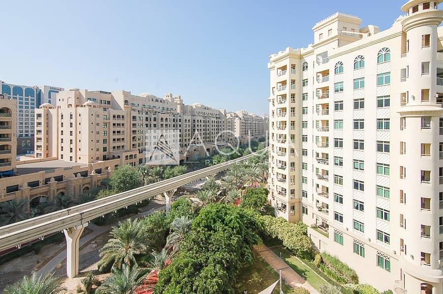 11 High Floor   Unique Property   Furnished