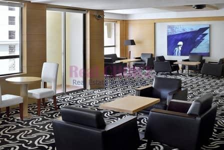 شقة فندقية 3 غرف نوم للايجار في جميرا بيتش ريزيدنس، دبي - Very Spacious 3BR Apartment | On High Floor Unit