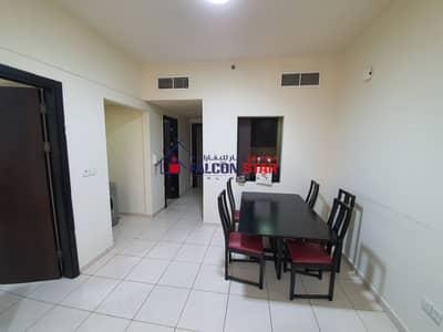 فلیٹ 1 غرفة نوم للبيع في المدينة العالمية، دبي - CBD BUILDING - SPACIOUS ONE BEDROOM WITH BALCONY