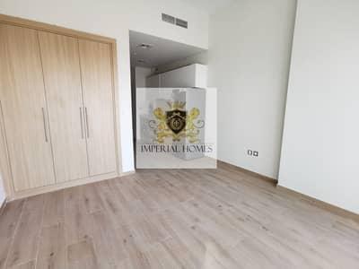 Studio for Sale in Downtown Jebel Ali, Dubai - Best price Studio Azizi Aura 380SQFT