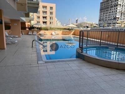 شقة 2 غرفة نوم للبيع في قرية جميرا الدائرية، دبي - Investor Deal Get Good ROI Rented Till Next Year
