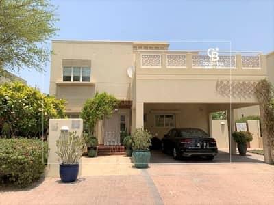 فیلا 3 غرف نوم للبيع في السهول، دبي - Meadows 9