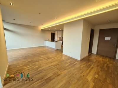 2 Bedroom Flat for Rent in Jumeirah, Dubai - High Floor| Garden View| Vacant| Store