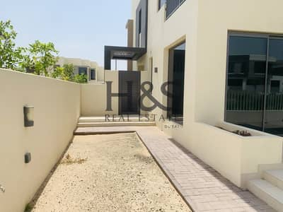 5 Bedroom Townhouse for Sale in Dubai Hills Estate, Dubai - Brand New I Closed to Park & Pool I Best Layout