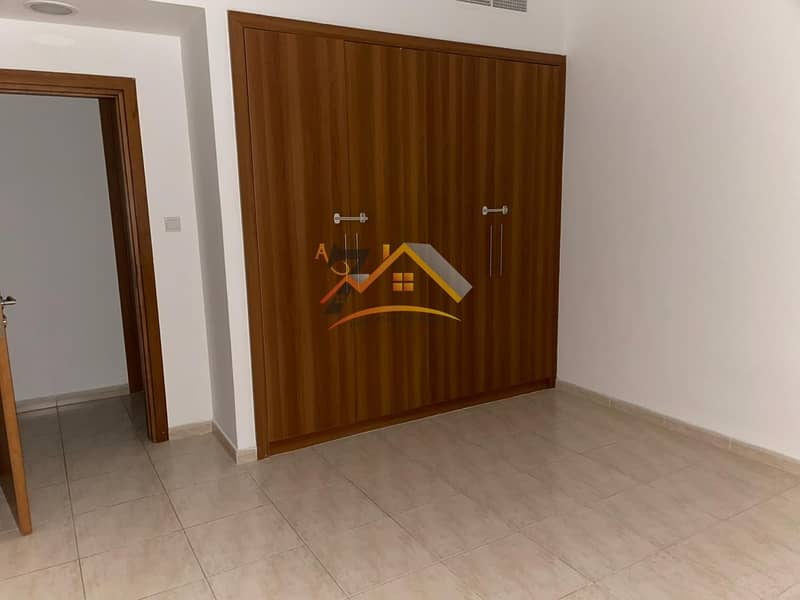 2 Spacious Large 1 Bhk With Balcony Pool View For Sale In Skycourts Tower