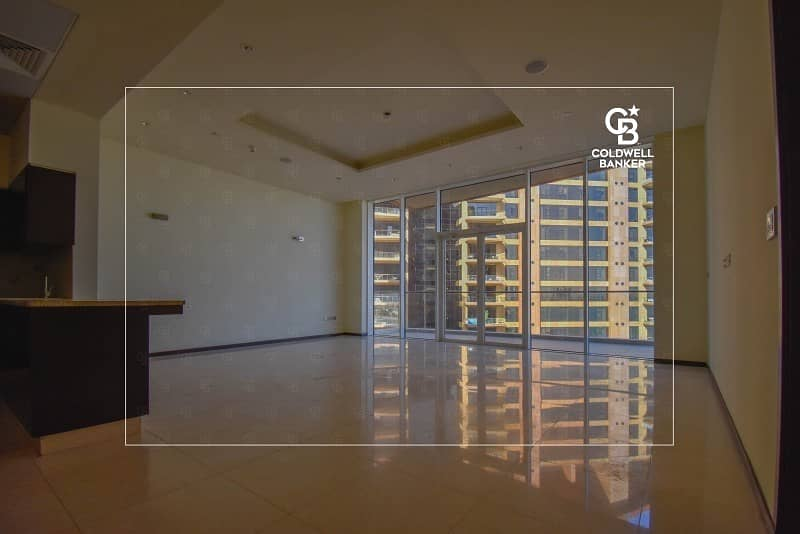 Beautiful 1 bedroom apartment with beach access