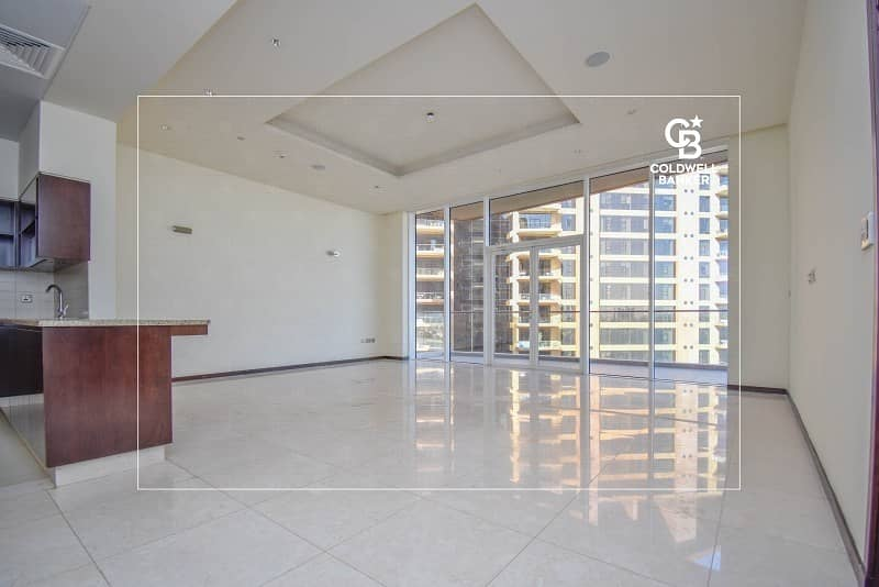 2 Beautiful 1 bedroom apartment with beach access