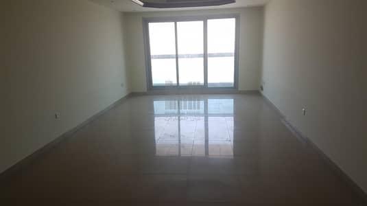 شقة 2 غرفة نوم للبيع في كورنيش عجمان، عجمان - 2 Bed Room With Maid Room | Back Side City view
