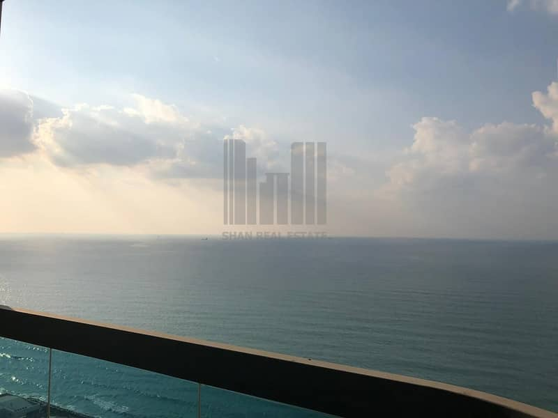 2 Sea View 2 BHK | Amazing Partial  Sea View | For SALE