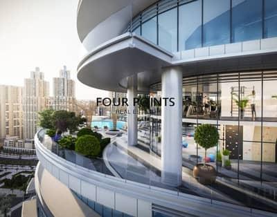 2 Bedroom Apartment for Sale in Downtown Dubai, Dubai - High ROI - Luxurious 3BR Suit   Downtown