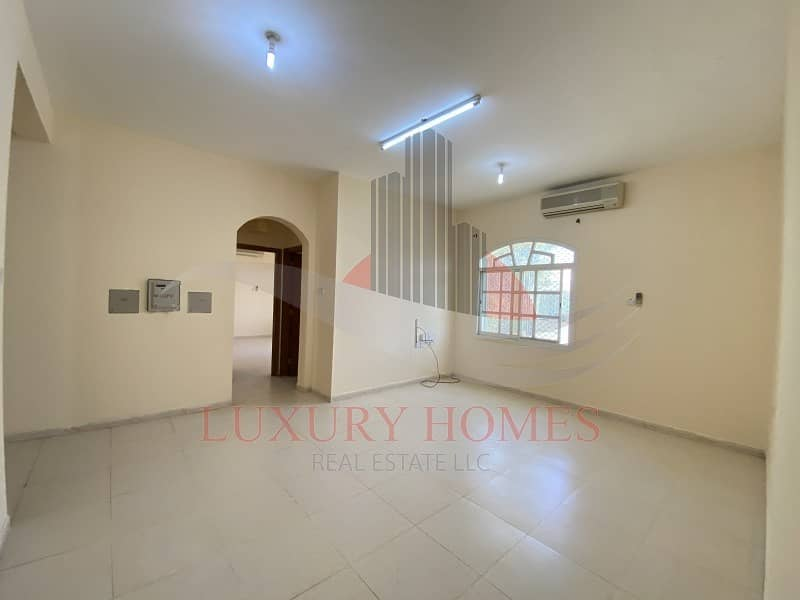 2 Independent Duplex with Balcony near Jahili School
