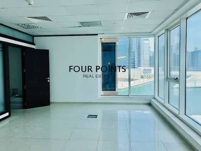Fitted Office | Churchill Tower | Business bay