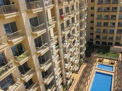 Vacant 1 Bedroom Apartment in Manhattan Tower Jumeirah Village Circle for Sale