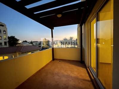 3 Bedroom Flat for Rent in Dubai Festival City, Dubai - Spacious|En-Suit|Corner Unit|Big Terrace