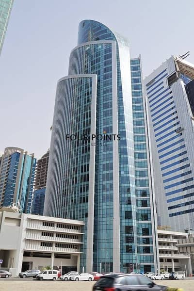Shell & Core Office in Regal Tower | Business Bay
