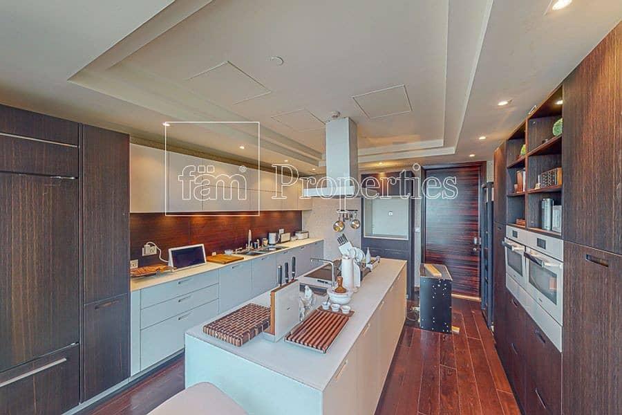 25 Lavish 4 bedroom Duplex Penthouse
