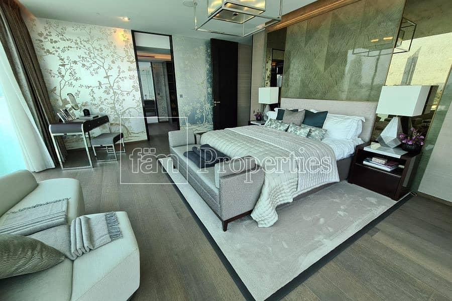 2 Ultra Luxury | Duplex | Sea View | Beach Access