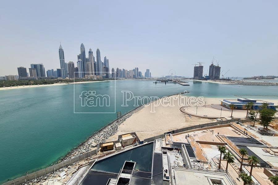 Ultra Luxury | Duplex | Sea View | Beach Access