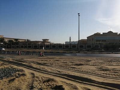 Plot for Sale in Al Jurf, Ajman - Residential land for sale in Ajman, GREAT LOCATION-near AJMAN COURT -FREE FEES