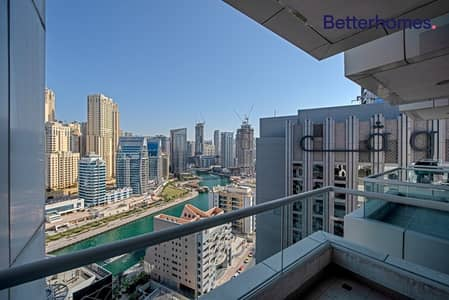 Ready To Move In|Dubai Eye & Marina View