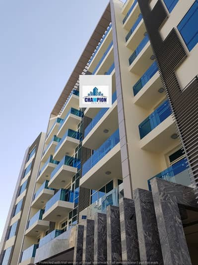 1Bhk In Luxury Building With Kids Play Area GYM Pool Parking 33K