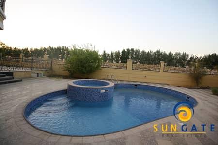 6 Bedroom Villa for Sale in The Villa, Dubai - Fully Furnished Independent villa Large Plot Dubai
