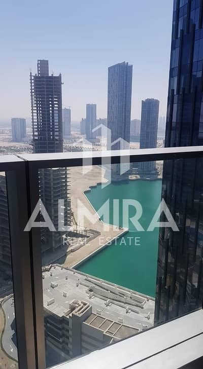 2 Bedroom Flat for Sale in Al Reem Island, Abu Dhabi - Spacious 2BR With Balcony l Sea View l Attractive Price