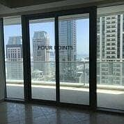 Distress Deal Full Sea View 2BR+Maids Room Apartment in Trident Grand